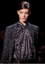 Look Diane Von Furstenberg at NY Fashion Week F/W 2012