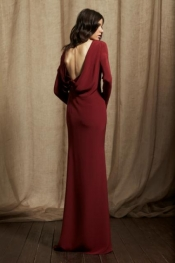 Poppy Delevingne in ESCADA at BAFTA 2012