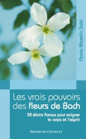 The real power of Bach flowers
