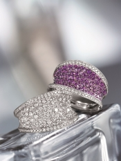 Jewellery designs - Imperiale Jewellery Collection by Chopard