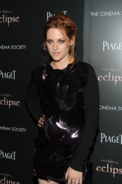 Kristen Stewart, the new face for Balenciaga scent