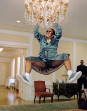 Jay Z, P Diddy, T.I en photos inhabituelles