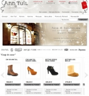 Shopping sale discount - Ann Tuil opens its online boutique