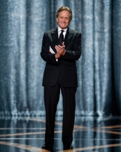 Michael Douglas to Present at 84th Academy Awards® Oscar® Sunday