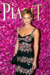 Celebrity Trend - Rose Day Piaget & Melody Gardot Private Concert