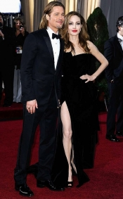 Angelina Jolie and Brad Pitt to marry in the South of France