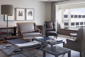 Bottega Veneta designs a suite for the Park Hyatt hotel