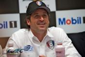 Patrick Dempsey comes back at  24 Heures du Mans 2013
