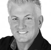 Max Herlant, first makeup adviser for Yves Rocher