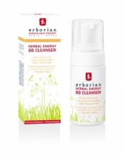Herbal Energy BB Cleanser La mousse Detox 3-en-1
