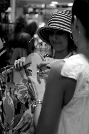 Personal Shopper at Cote d'Azur