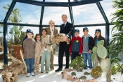 The Isle of Turtles launched by Oceanographic Museum of Monaco