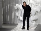 Jason Wu, the new fashion designer for Hugo Boss Women