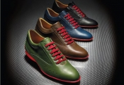 John Lobb for Aston Martin