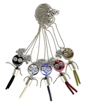 Fashion collection - Trendy jewel: The Messenger