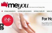MeYou, your French Riviera social shopping network