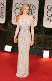 Nicole Kidman as Princess Grace