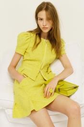 Latest fashion trends - Nina Ricci Resort 2014