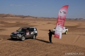 Cap Femina Aventure: the feminine rally