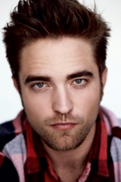 Robert Pattison, the new face for Dior