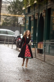 Sarah Jessica Parker Is Launching a Shoe Line