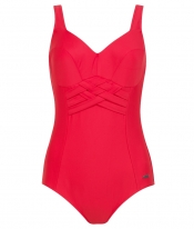 Shapewear Swimwear - Slims You Down And Flattens You Out