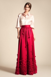 Resort 2014 trends: Temperley London