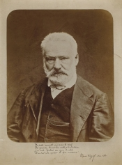 Collection Victor Hugo chez Christie's