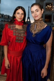 Dorchester Collection Fashion Prize Grand Final