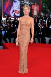 Kate Hudson au Venice Film Festival