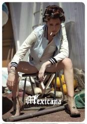 Mexicana Ad Campaign