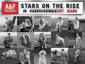 Abercrombie & Fitch presents Stars on the Rise