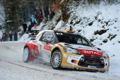 Sport event - 82nd Rallye Automobile Monte-Carlo