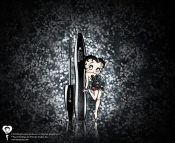 Betty Boop for Lancôme