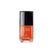 Le Vernis Nail Color of Chanel for this summer