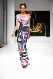 Christian Lacroix for Desigual