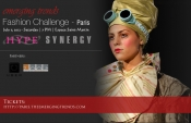 The Emerging Trends Fashion Challenge