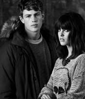 Pull & Bear autumn winter campaign 2012 / 2013