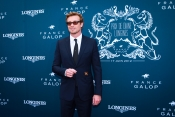 Simon Baker and great personalities at Diane Longines 2012 Awards