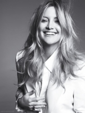 Kate Hudson Partnering With JustFab