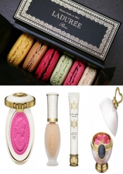 Best makeup brands - LaDurée launches its make-up line