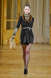Alexis Mabille Couture Autumn Winter 2012-2013