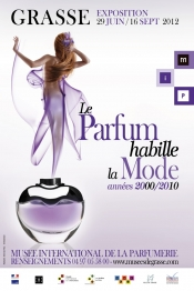Perfume exposition of the years 2000-2010