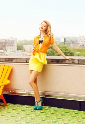Fashion collection spring summer - Steve Madden trends for summer 2012