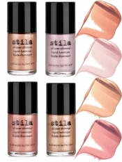Stila Make-up collection summer 2012