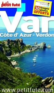 Destination Gers, Gironde, Jura, Île de France, Lozère et Provence with Petit Fute
