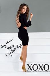 The XOXO Campaign with Lily Aldridge