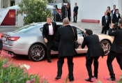 Stars Arrive at the 70th Venice Film Festival