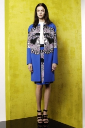 Pre Fall 2013 Etro collection
