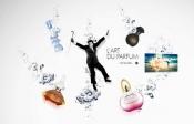 Salvador Dali perfumes